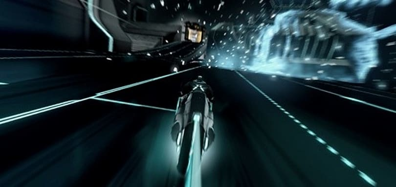 Preview: Tron Evolution: The Video Game