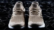 Adidas Biofabric: Sneaker in der Küchenspüle entsorgen