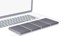 How much will it cost to replace your 17-inch MacBook Pro battery?