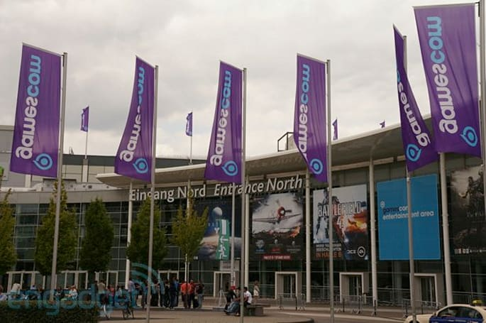 Gamescom 2013: a recap of the week's news