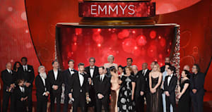 game of thrones just set emmys record as most awarded series ever