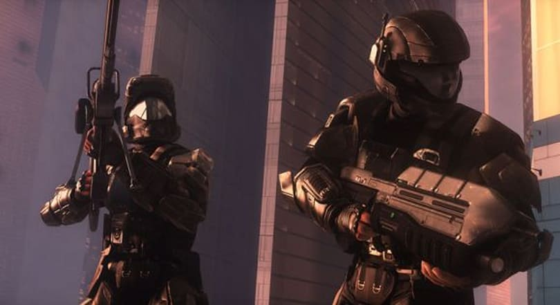 VGA 2009: Bungie explains lack of Halo 3: ODST DLC