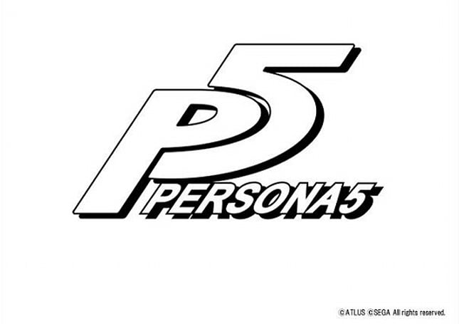 Persona 5 coming to PlayStation 4 [update: trailer]