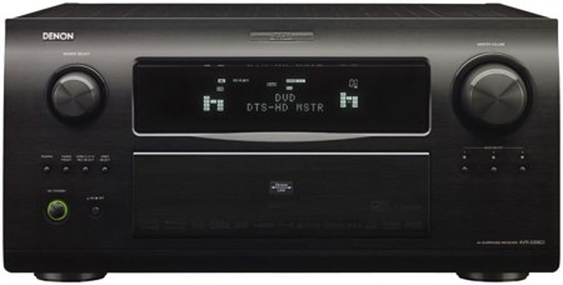 Denon's AVR-5308CI receiver reviewed, price and value high
