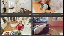 Dropcam's iOS app goes big, now optimized for iPad