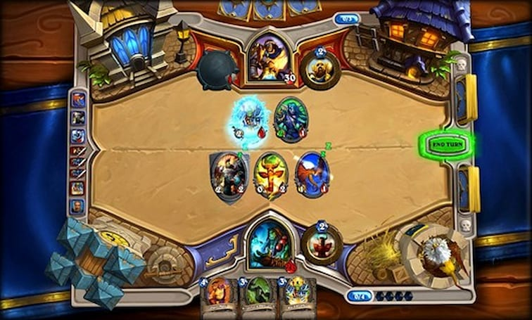 Hearthstone open beta pushed to 2014, closed beta opt-in still possible