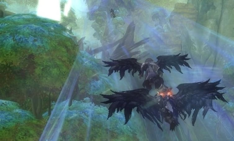 NCsoft to probe Aion players' thoughts on rifting