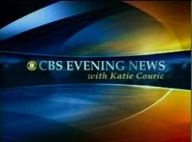 CBS Evening News preps HD control room for debut