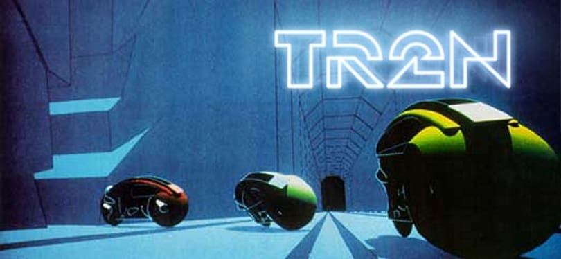 Rumor: Disney Interactive begins work on new TRON game