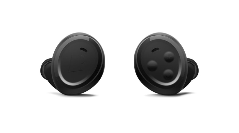 Bragi's new wireless headphones are cheaper, but not as smart