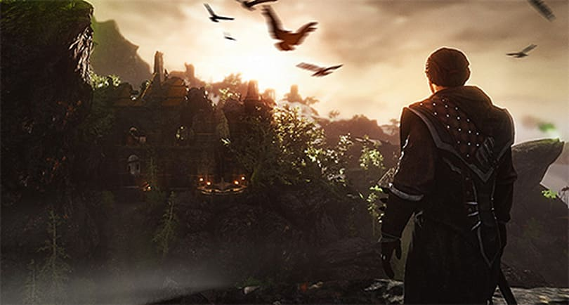 Report: Risen 3: Titan Lords leaves the sea in favor of medieval fantasy [Update]