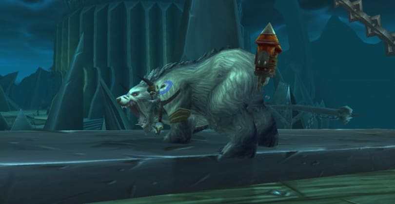 Shifting Perspectives: How to be a good PUG druid