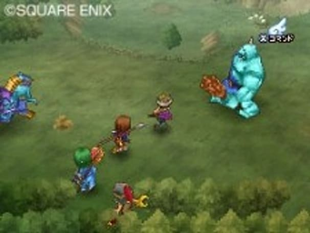 Weekly Dragon Quest IX sales drop under 100K for the first time