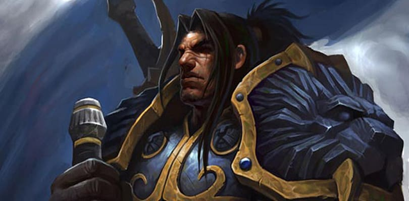 Know Your Lore: The evolution of Varian Wrynn