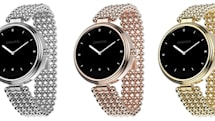 Omate's Lutetia is a smartwatch that women may actually like