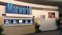 Macworld 2010: First look at the show floor