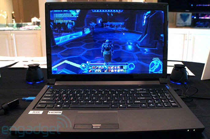 Origin PC gives EON15-S, EON17-S a Kepler-based GeForce GTX 680M, games get a shot in the arm