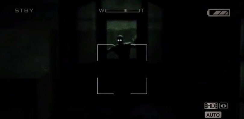 Outlast carries a camera into the dark on PS4
