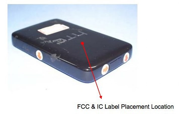 HTC Media Link HD display mirroring box gets FCC rubber stamp