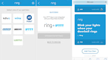 IFTTT's recipe-based automation is coming to other apps