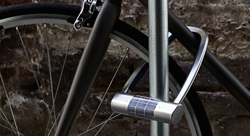 Meet Skylock, the smart bike lock that can save you after a crash
