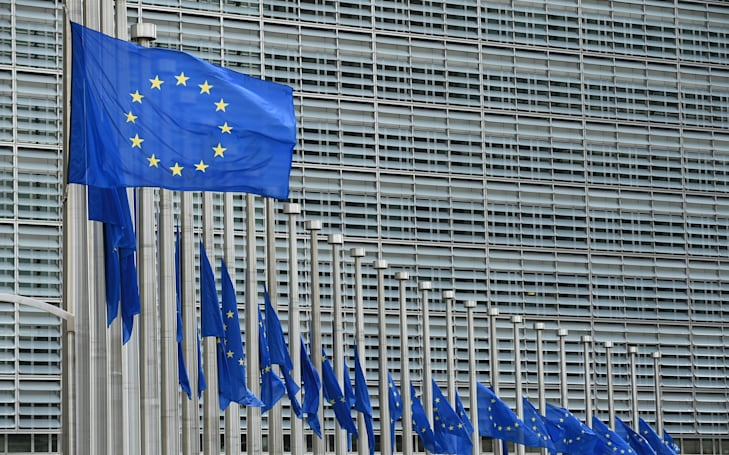 EU to tech industry: Remove hate speech faster or we'll make you
