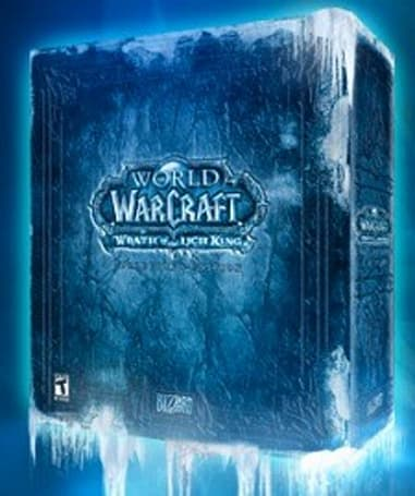 NPD: World of Warcraft has sold 8.6 million boxes at retail