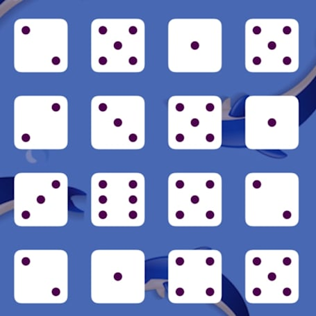 Flipping Dice: Don't flip out