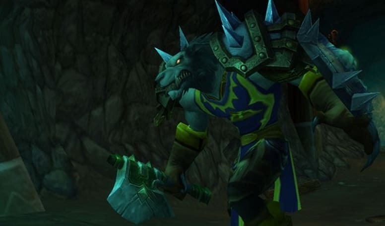 The Care and Feeding of Warriors: Heroics, protection spec and build 13033