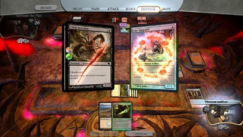 Magic: The Gathering - Duels of the Planeswalkers summons third DLC pack on Steam