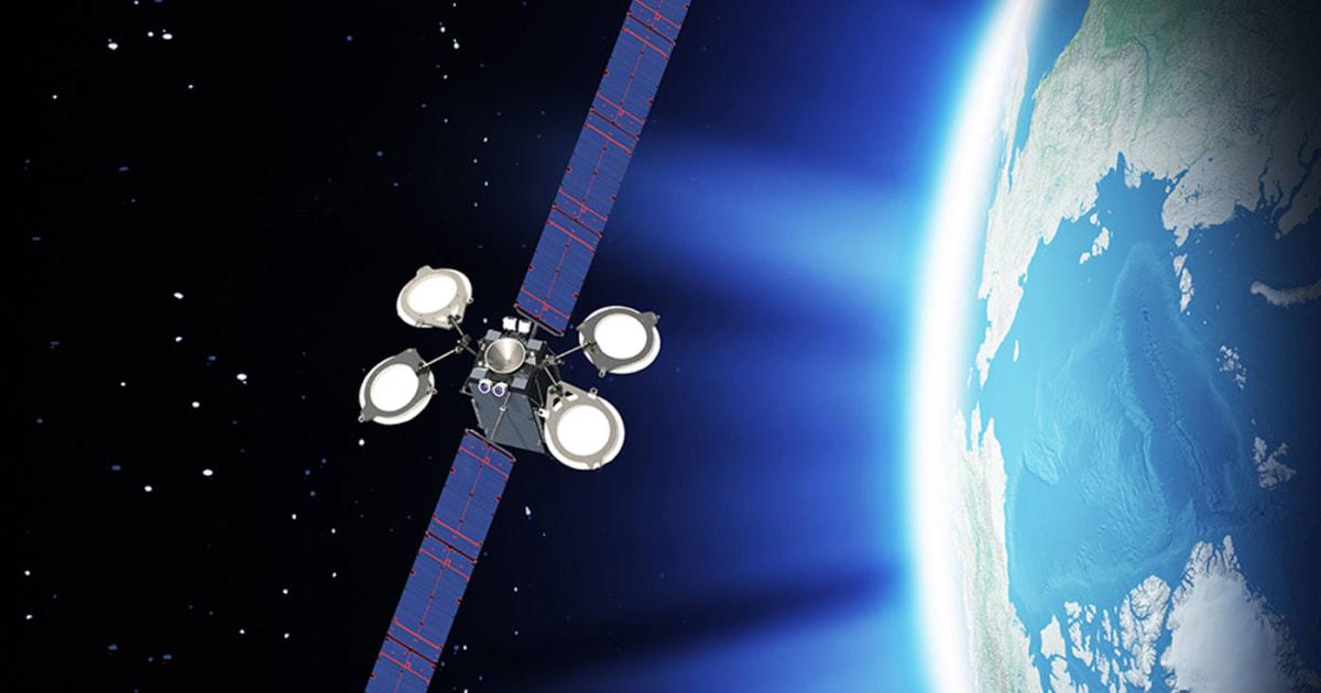 Boeing Plans to Build 3D-printed Modular Satellites