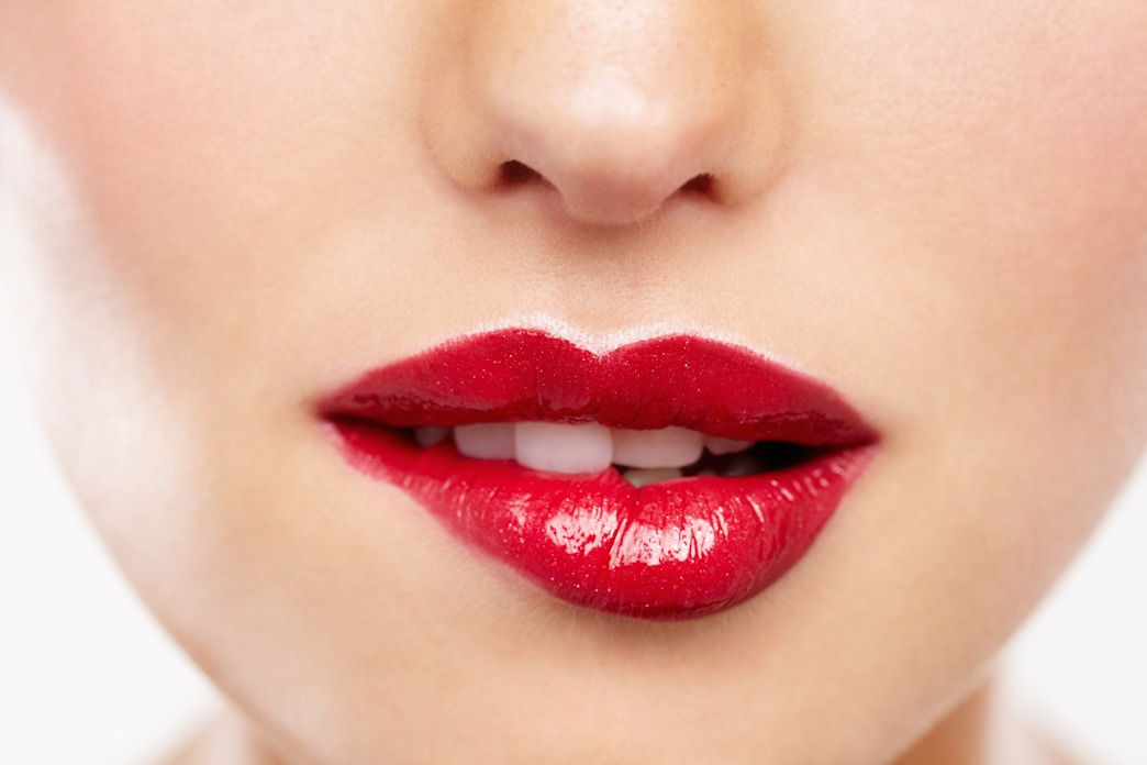 Shop this look: luxe liquid lipstick in 6 chic shades
