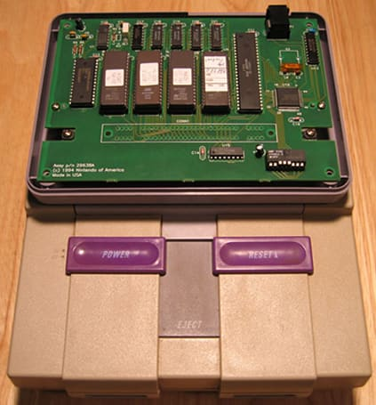 """World's """"only"""" PowerFest '94 SNES cartridge up for auction"""