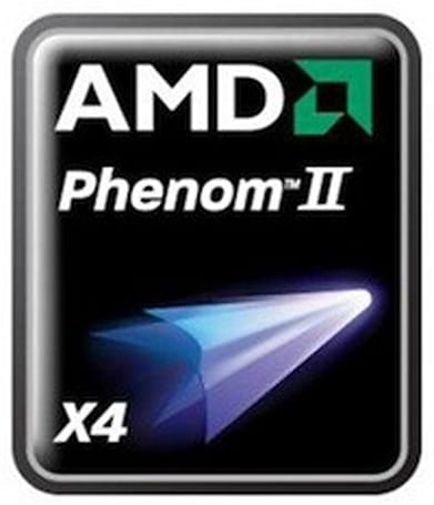 AMD announces speedy new quad-core, six-core Phenom II processors