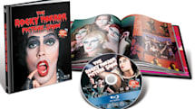 The Rocky Horror Picture Show brings The Midnight Experience to Blu-ray October 19