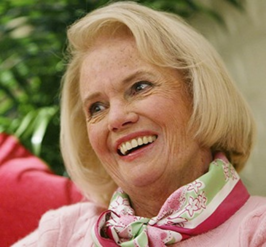 Adored & Remembered: Lilly Pulitzer