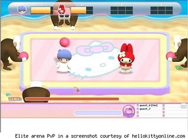 Kuromi vs. My Melody - Is Sanrio dedicated to real PvP?