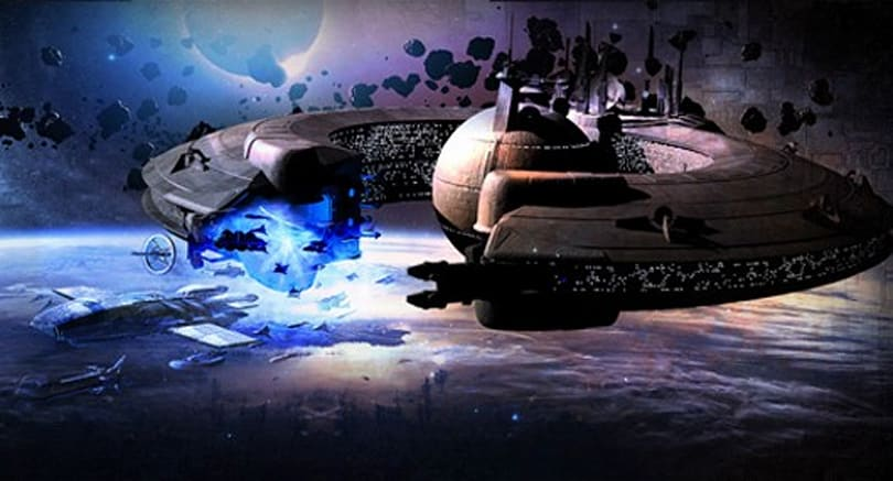 Planet War closed beta launches today