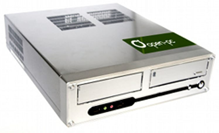 Open-PC is the nettop for those who won't be constrained by you and your corporate ways