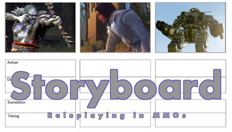 Storyboard: You've got to make a living