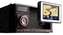 Eclipse's AVN 2210p apes TomTom One's portable style