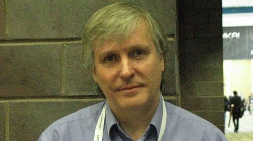 GDCO 2010: Interview with Dr. Richard Bartle