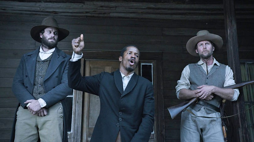 Sundance champ 'Birth of a Nation' chose Fox over Netflix