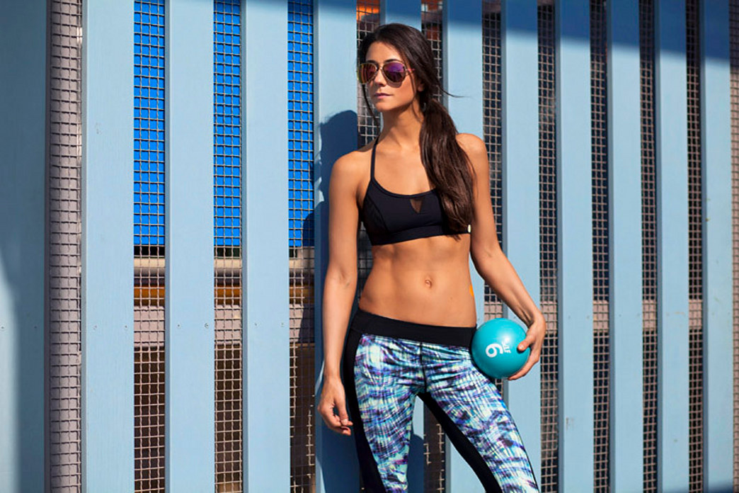 4 medicine ball moves you need to know