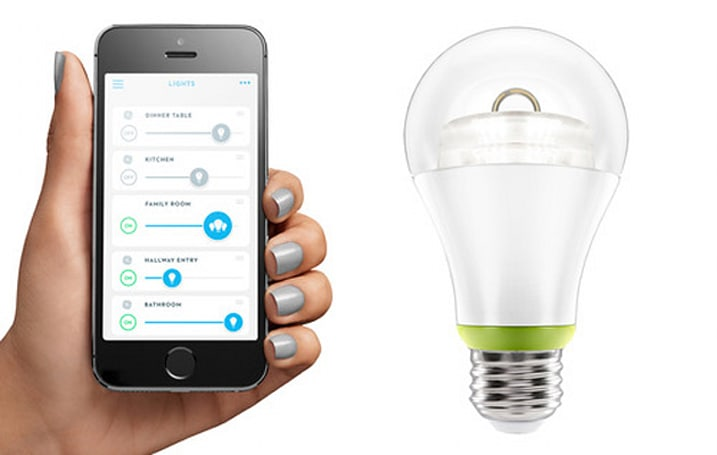 GE promises smart light bulbs without the usual steep prices