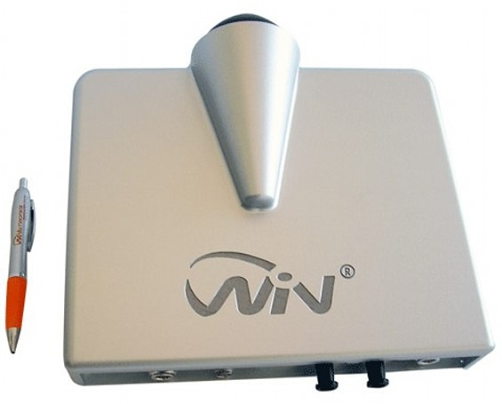 WiNetworks Win7200 Pico Base Station optimizes WiMAX coverage