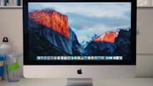Apple iMac review (21.5-inch, 2015): 4K is optional, faster hard drives shouldn't be