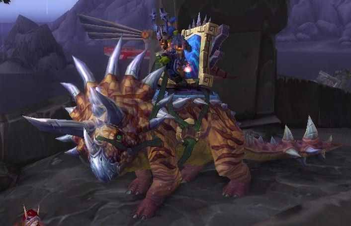 Patch 5.2 mounts and where to get them