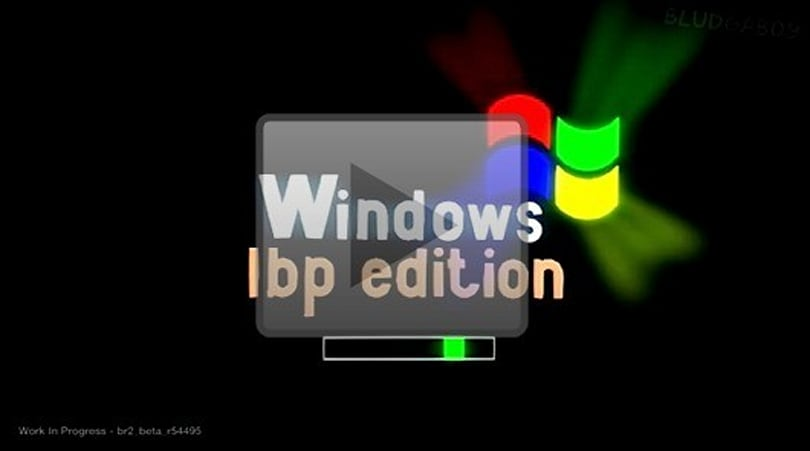 Windows XP, LittleBigPlanet 2 edition