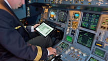 Airbus Electronic Flight Bag apps save iPad savvy pilots time and paper